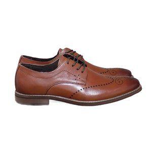 Stacy Adams Men's Leather Dress Shoes 25126-321